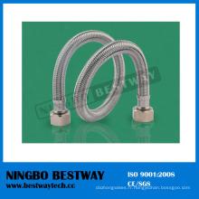 Tuyau flexible de la Chine avec l'usine directe de raccord en laiton (BW-815)
