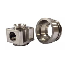 High Precision CNC Machinery Parts Mechanical Spare Parts for Motorcycle