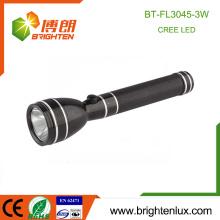 Alimentation en usine Haute qualité Meilleur matériel d'urgence en aluminium Batterie AA Petit Pocket Mini Led Bright Light Torch Rechargeable