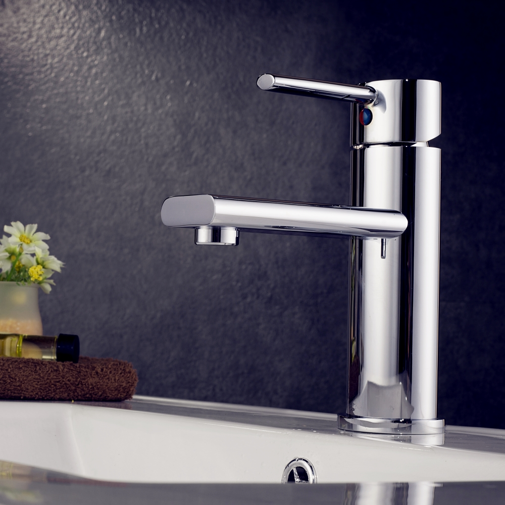 Simple Style Faucet for Washbasin Faucet