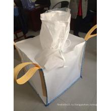 Специализированная сумка Jumbo FIBC с железным никелем
