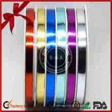 Ruban Colorfrl Mult-Spool pour la décoration de mariage