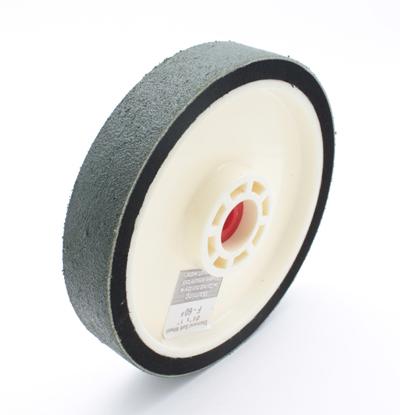BAT 6 Grit:600 Soft Lapidary Diamond Cabbing Grinding Sanding Wheel