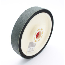 "6 ""et 8"" Diamond Flexible Grinding Wheel"