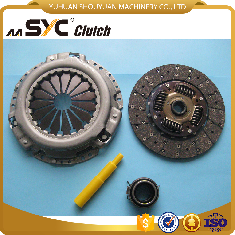 Clutch Kit KT-146B