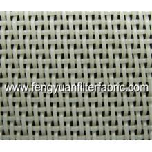 Polyester-Pulp-Gewebe für Papiermühle