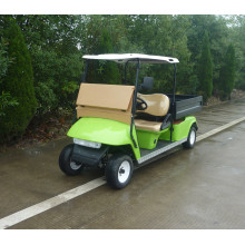 Factory made hot-sale for 2 Seats Electric Utility Vehicle chinese garden and farm utility vehicle for sale supply to Gambia Manufacturers