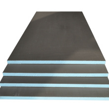 New design roof and floor insulation XPS extruded polystyrene foam board