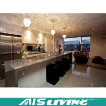 Gabinete de cozinha profissional Fabricante de exportação de móveis (AIS-K196)