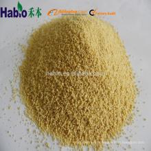 lipase de qualité d'alimentation / granule / enzyme