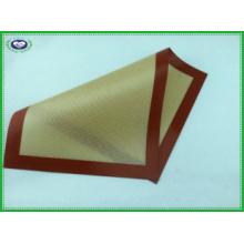 Tamaño personalizado de silicona para hornear Mat