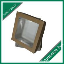 Fabrik Custom Folding Pappe Sandwich-Box