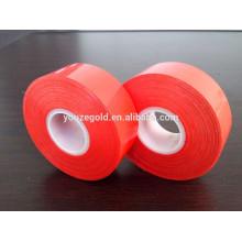 высокое качество PE ленты красный