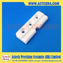 Precision Zirconia Ceramic Products China Supplier