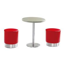 Chaise chaude de barre de meubles de barre de vente avec de haute qualité