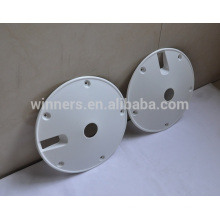 "bike wheel cover Plastic spare wheel cover for 16"" wheel"