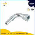 2017 factory supply oem HYDRAULIC HOSE FITTINGS