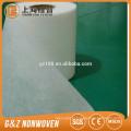 o polipropileno hydrophilic biodegradável girou limpezas não tecidas ligadas da tela