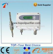 連続オンライン変圧器油水の内容分析装置/水水蒸気空気テスター