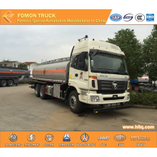 FOTON 6X4 23000L liquid chemical storage truck