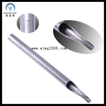 7f, 304 Stainless Steel Tattoo Tips Tp-SL7f-06