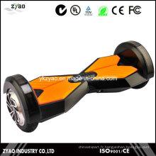 Le plus récent 2 roues Powered Unicycle Smart Drifting Self Balance Scoter Scooter électrique à deux roues