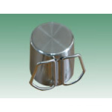 The Drawn Part Product Metal Drawn Product Made by Professional Manufacturer