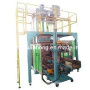 Chemical Powder Filling and Packing Machine