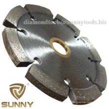 China High Quality Diamond Tools Tuck Point Saw Blade
