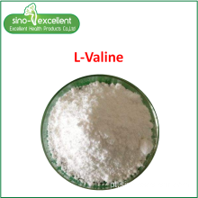 L-Valine Amino Acid fine powder