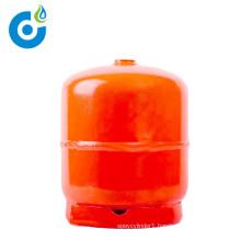 Low Pressure LPG Gas Tank 2.5kg