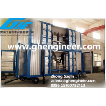 Automatic Counting and Weighing Packing Machine
