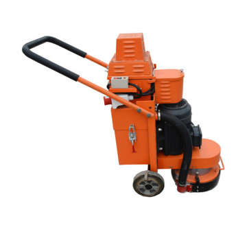 Mesin Grinding Concrete Single Dustless