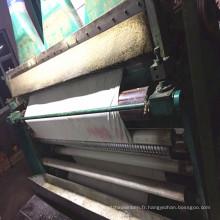 1 ensemble complet Hupao Shearing Machinery pour vente chaude