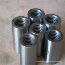 Acoplador de barras de refuerzo galvanizado de alta calidad