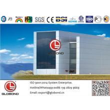 Globond Plus PVDF Aluminum Composite Panel (PF058)