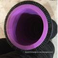 "1.7"" Original Black Wheel Brush for Artos Stenter Machinery"
