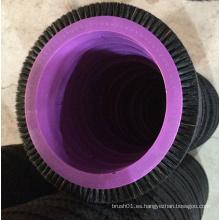 """Cepillo de rueda original de 1.7 """"para Artos Stenter"""