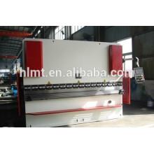 WC67Y CNC prensa hidráulica de placa de freno / máquina de plegado