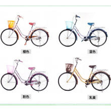 Classical Model Bicycle Women /City Bike for Sale