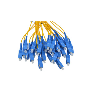 Cassette Type Fiber Plc Optical Splitter
