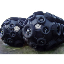 Floating Pneumatic Rubber Marine Fender