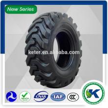 Skid Steer bon marché à vendre KETER marque Supergrip Brute l5 Skid Steer Tire