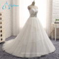 2017 New Simple A-Line Sweetheart Wedding Dresses on Sale