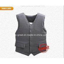 VIP Bulletproof Vest, Concealable, Comfortable, Covert Nij Iiia