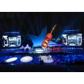 Outdoor Stage LED Display Excellent Thermal Management