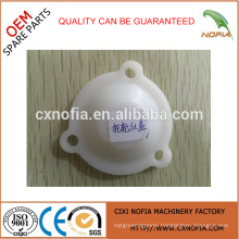 Luckystar Harvester Supporting Wheel Outer End Cover
