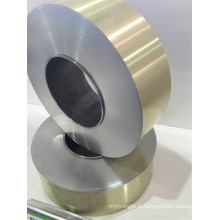 Bobine d'aluminium GB Standard 5182 pour PP Cap
