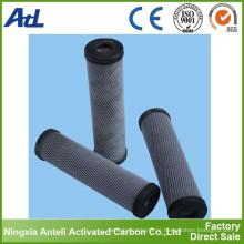 Luftfilter Aktivkohle hergestellt