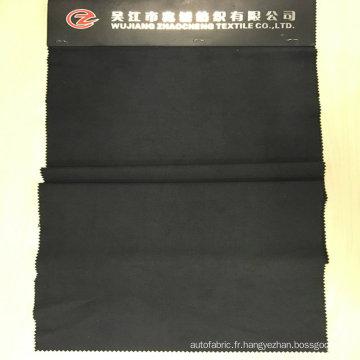 Tissu Super Fibre pour Pocket and Shoes (ZC903)